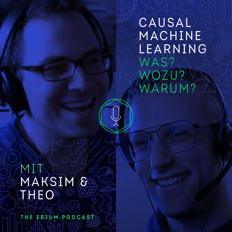 Causal Machine Learning - Was? Wozu? Warum?