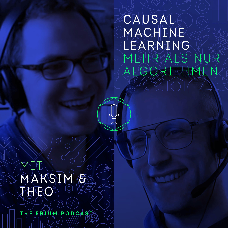Causal Machine Learning - mehr als nur Algorithmen